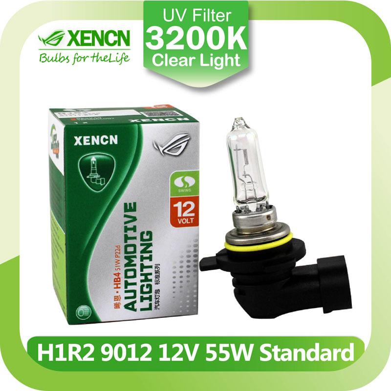 XENCN H1R212V 55W 3200K Clear Series Original Car Headlight High Quality Halogen Bulb Auto Fog Lamps<br><br>Aliexpress
