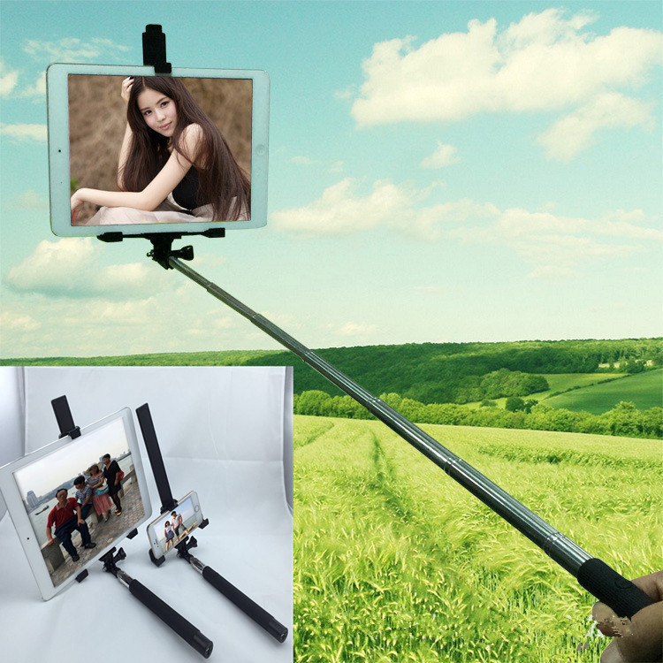 minisuit selfie stick pro mit einbau bluetooth fernausl ser f r apfel am. Black Bedroom Furniture Sets. Home Design Ideas
