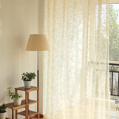 Pale Yellow Sheer Curtains 28 Images Light Yellow Sheer Curtains Beautiful Lines Patterned