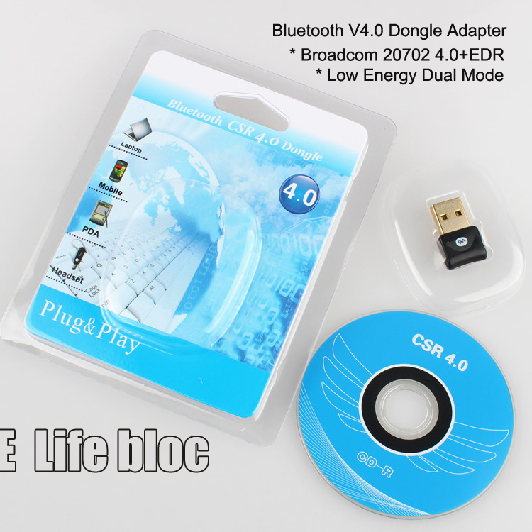 promotion broadcom bluetooth usb