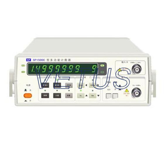 Hot Sale ! SP1500C (1Hz -100MHz ) Multi-Function Counter/Generator<br><br>Aliexpress