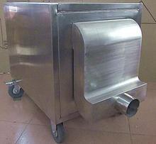 Buy Stage Effect Machine 3000w Dry Ice Machine Dj Equipment 3000w Dry Ice Effects for $700.00 in AliExpress store