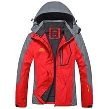 Spring autumn men Women jacket Outdoor jaqueta Camping sports coat fashion men tourism mountain jackets waterproof Windproof(China (Mainland))