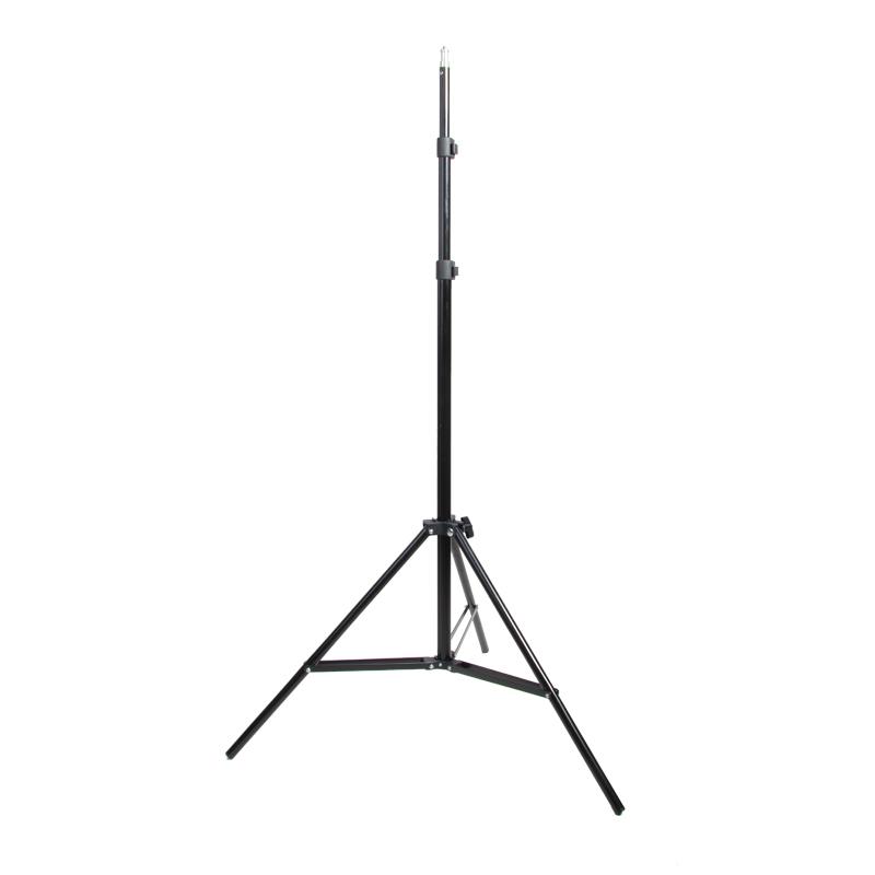 Photo Studio Kit Photography Lighting 4 Socket Lamp Holder 50 70CM Softbox 2m Light Stand Photo