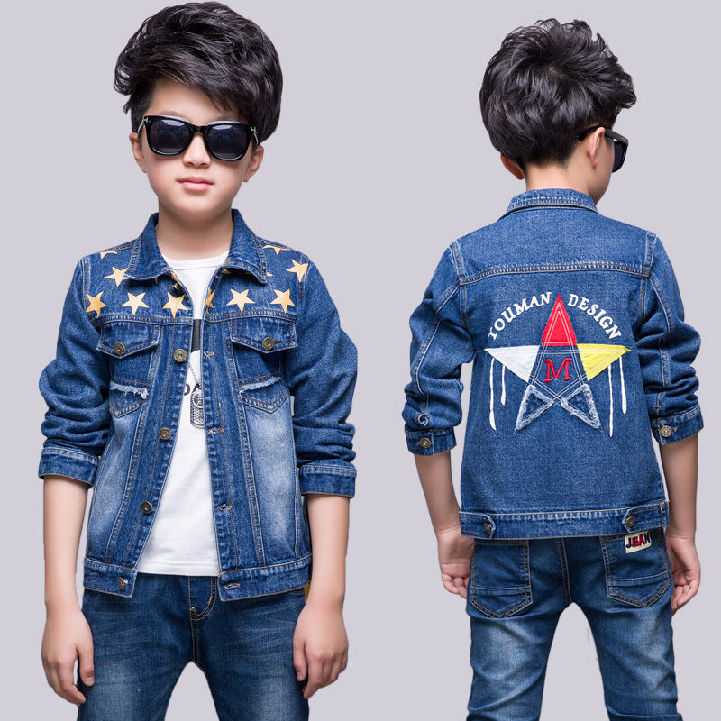 Compare Prices on Toddler Boys Jean Jacket- Online Shopping/Buy ...