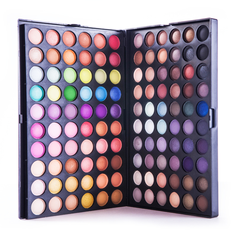 Full 120 Color Eyeshadow Palette Professional Makeup Palette Eye Shadow Make up Shadows Cosmetics V1007A as gift free shipping(China (Mainland))