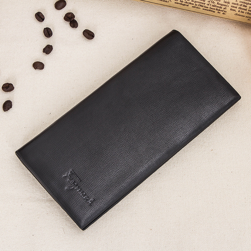 2016 luxury men wallets high quality designer brand wallets fashion clutch purses card holder(China (Mainland))