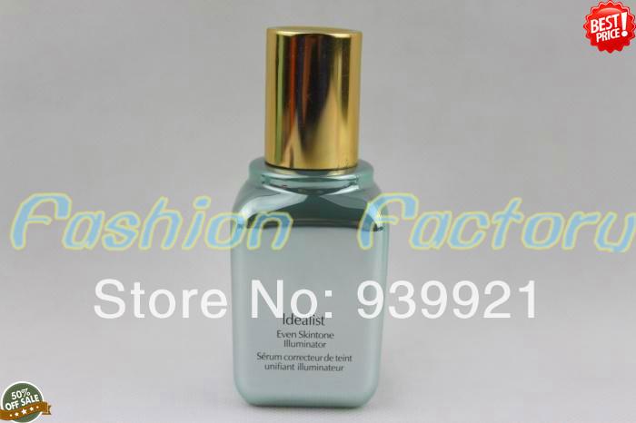 12PC/LOT  New listing 50ml Plant Extract Even Skintone Illuminator Essence Liquid Skin Care Whitening repair Free Shipping<br><br>Aliexpress