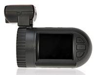 1296P mini Ambarella a7 car dvr 120degree 6G GPS Camcorder 128GB LDWS HDR Motion detect car
