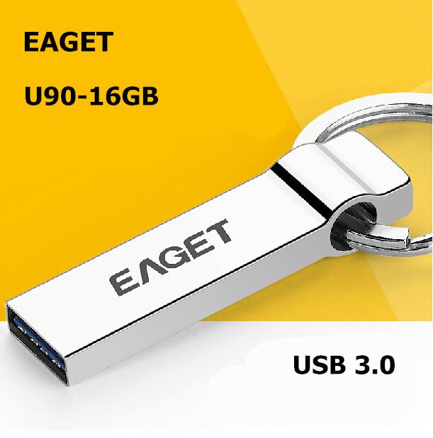 USB-флеш карта EAGET U90 USB 3.0 100% 16GB USB /USB3.0 U90(16G)