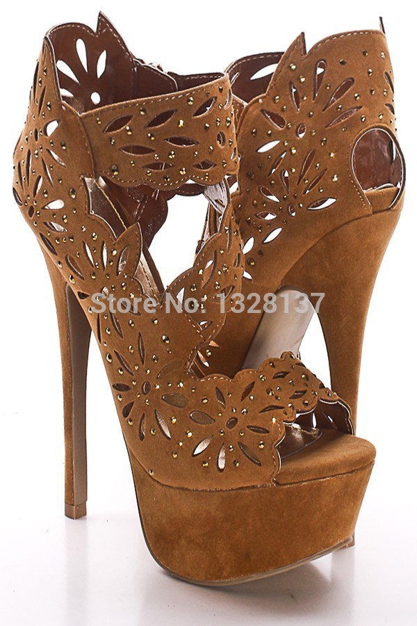 Popular 6 Inch Heels Platform-Buy Cheap 6 Inch Heels Platform lots ...
