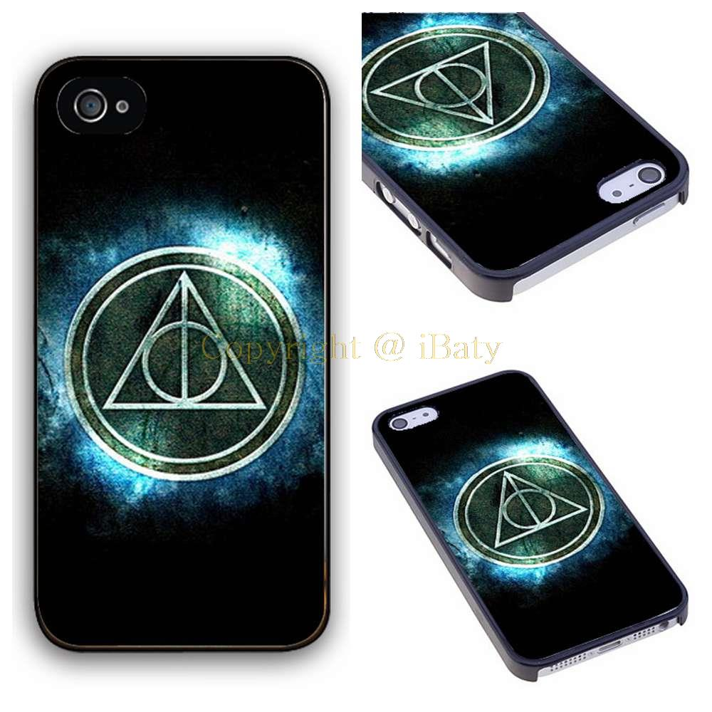 Harry Potter Emma Hallow Watson Case Cover iPhone 4s 5s 5c 6 6s plus - iBaty Cute Custom Gift Co., Ltd. store