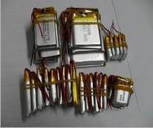 Bluetooth 042035 402035 230 мАч MP3 MP4 MP5 маленькие игрушки 3.7 В литий-полимерный аккумулятор