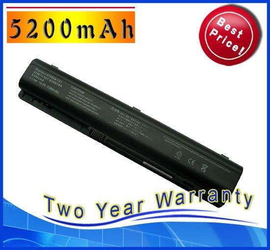 5200mAh Battery for HP Pavilion DV9000 DV9100 DV9200 DV9500 HSTNN-IB40 EV087AA HSTNN-UB33 HSTNN-IB34 HSTNN-LB33 416996-521