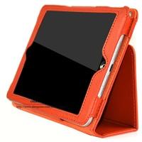 для ipad 2/3/4 матовой личи поверхности мягкой искусственной кожи крышки с auto сон /wake вверх для ipad 4/3/2 Магнитные флип случае