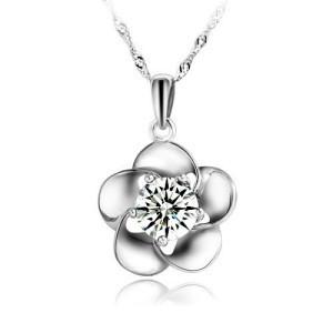 цена Колье-ошейник Orsa Jewels , 925 Cryatal, 3 , 100% ON12 онлайн в 2017 году
