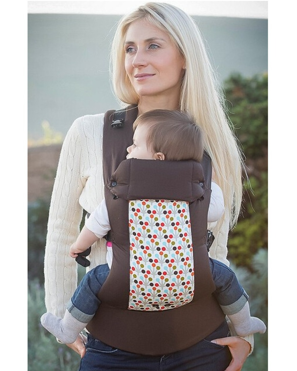 2015 Hot beco baby carrier 100% Cotton 2 colors canguru para bebe carrying children ergonomic 360 3-30m newborn