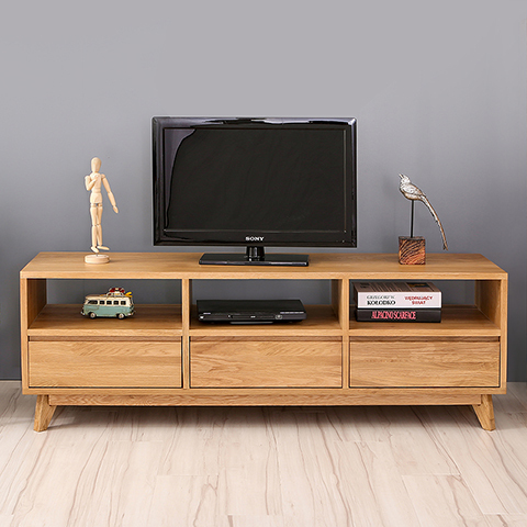 scandinavian modern japanese style wood tv cabinet ikea tv cabinet tv cabinet coffee table with. Black Bedroom Furniture Sets. Home Design Ideas