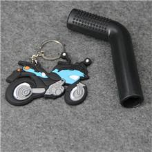 Универсальный 1 предмет мотоцикл Шестерни перемещения рычага переключения передач для резиновый носок Шестерни кожух для переключения пер...(China)