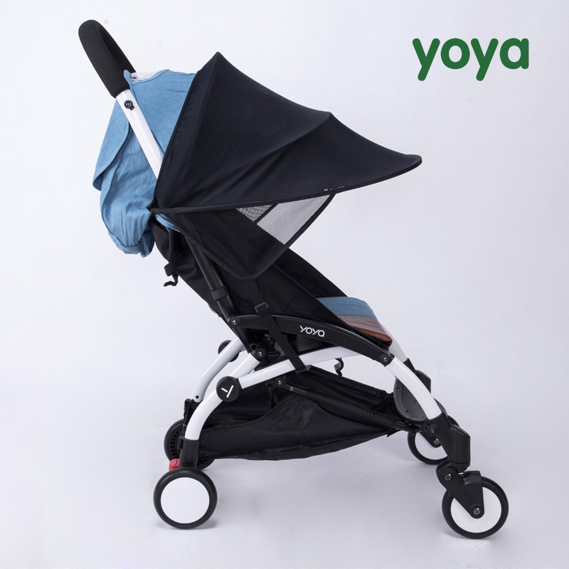 Summer Infant Rayshade Stroller Cover Baby stroller of accessories,wind proof canopy for yoya mountain buggy nano bugaboo(China (Mainland))