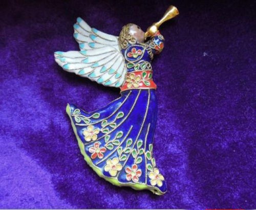 Wholesale-6pcs-Classic-Chinese-Handmade-Cloisonne-Angel-Ornaments-for-christmas-decoration (1)