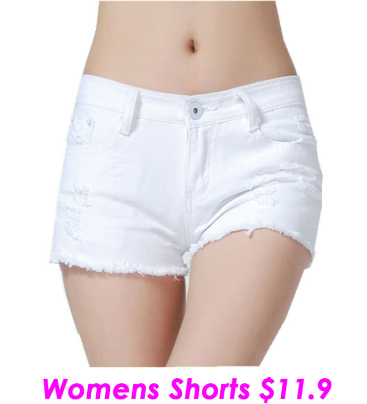 Womens shorts $11.9