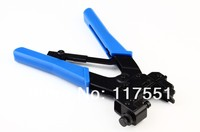 Professional compression crimping tools For CrimpingF,BNC,RCA F type cable  adjustment for crimping for use on RG59 4C RG6 5C