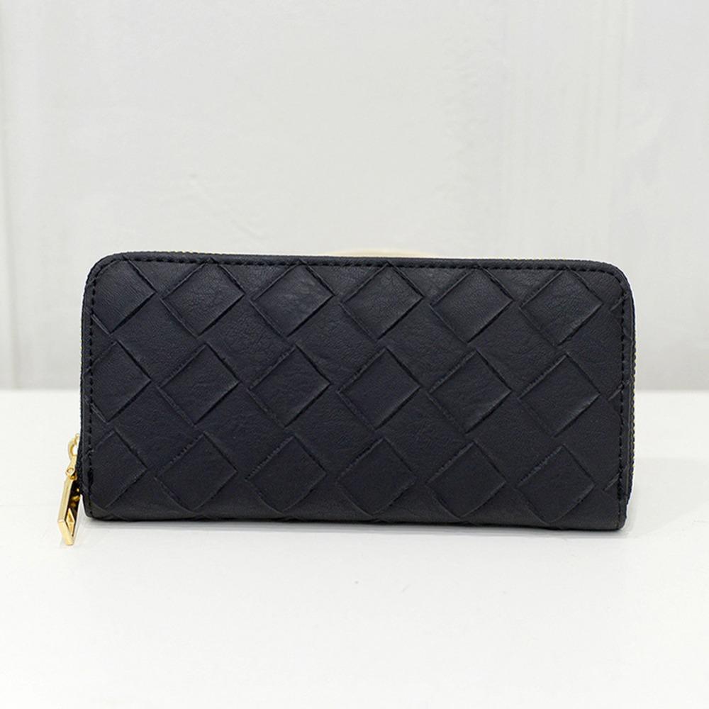 Hot Sale 2016 Fashion PU Women Wallet Long Purse Clutch Female Wallets Coin Card Holder Zipper Change Wallets Feminina Carteira(China (Mainland))