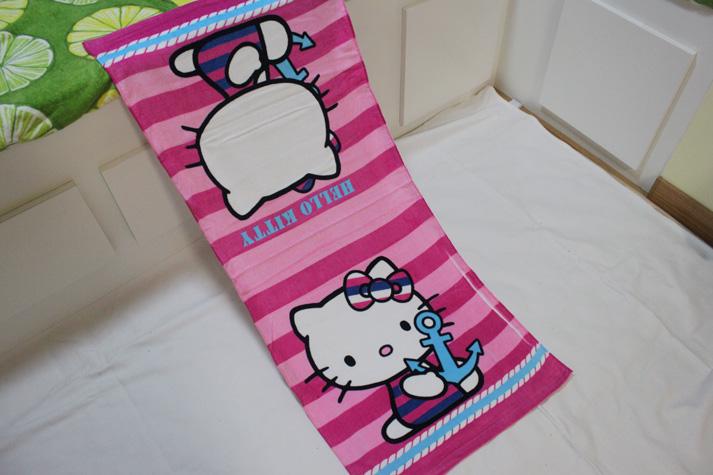 Kids bathroom towels promotion shop for promotional kids for Home spa brand towels