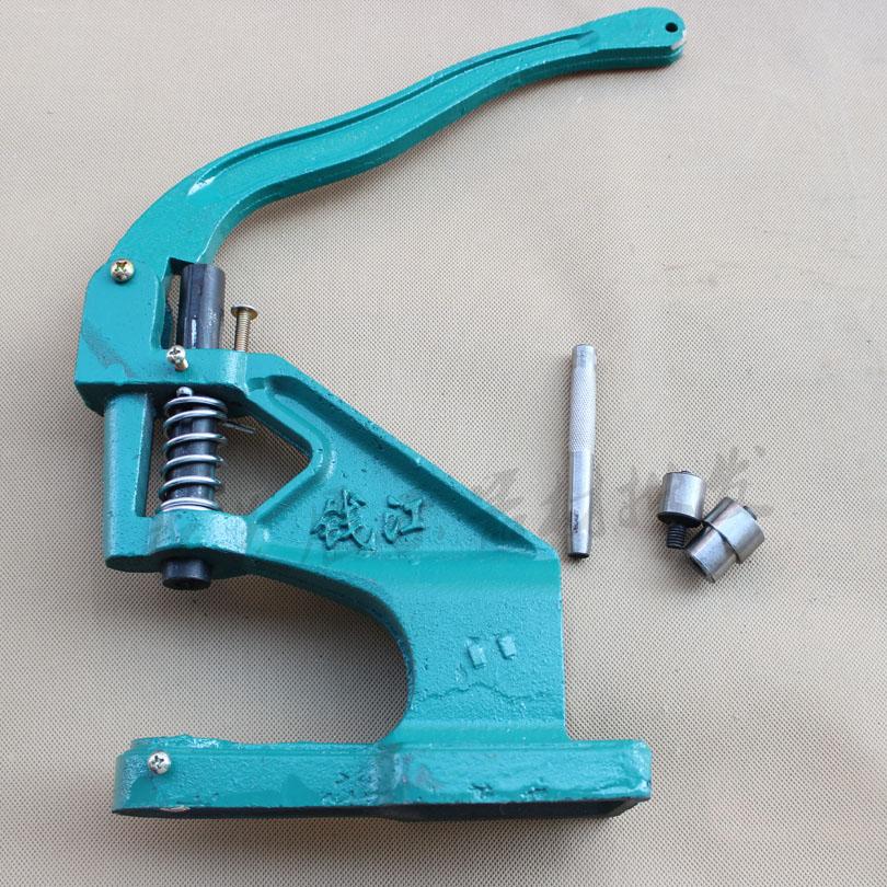 Molde botón. Snap máquina. remache. herramientas De Costura de reparación. ropa y Accesorios. máquina de la prensa de instalación de Remaches. herramienta de botón(China (Mainland))