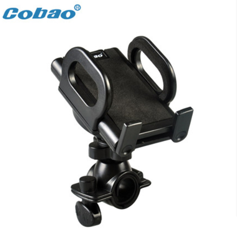 Motorcycle Bicycle Mountain Bike Handlebar Mount Cradle Holder For Cell Phone GPS(China (Mainland))