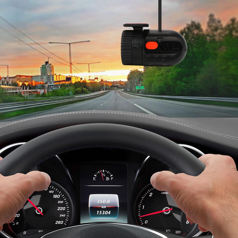Mini 720P 120 Degree Wide Angle Car DVR Video Recorder Detector Dash Cam Camcorder Vehicle Camera G-sensor Lens MA358(China (Mainland))
