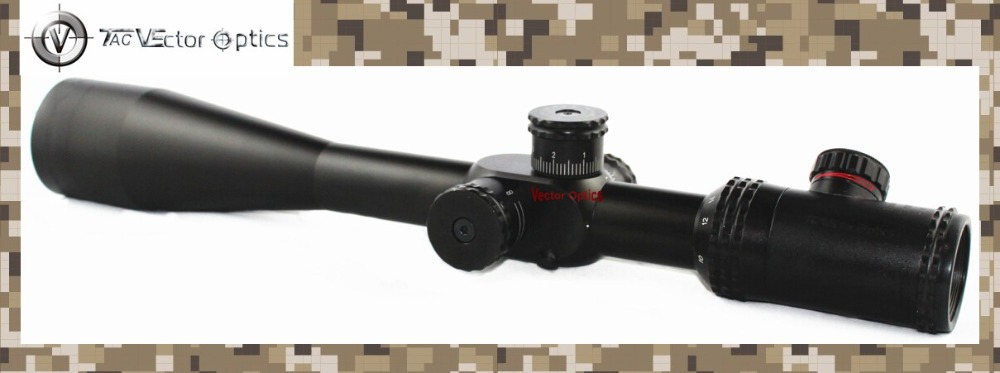 Free S&amp;H Vector Optics 10-40x50 E Long Range Varmint Rifle Scope MP Reticle for Prairie Dog Target Hunting<br><br>Aliexpress