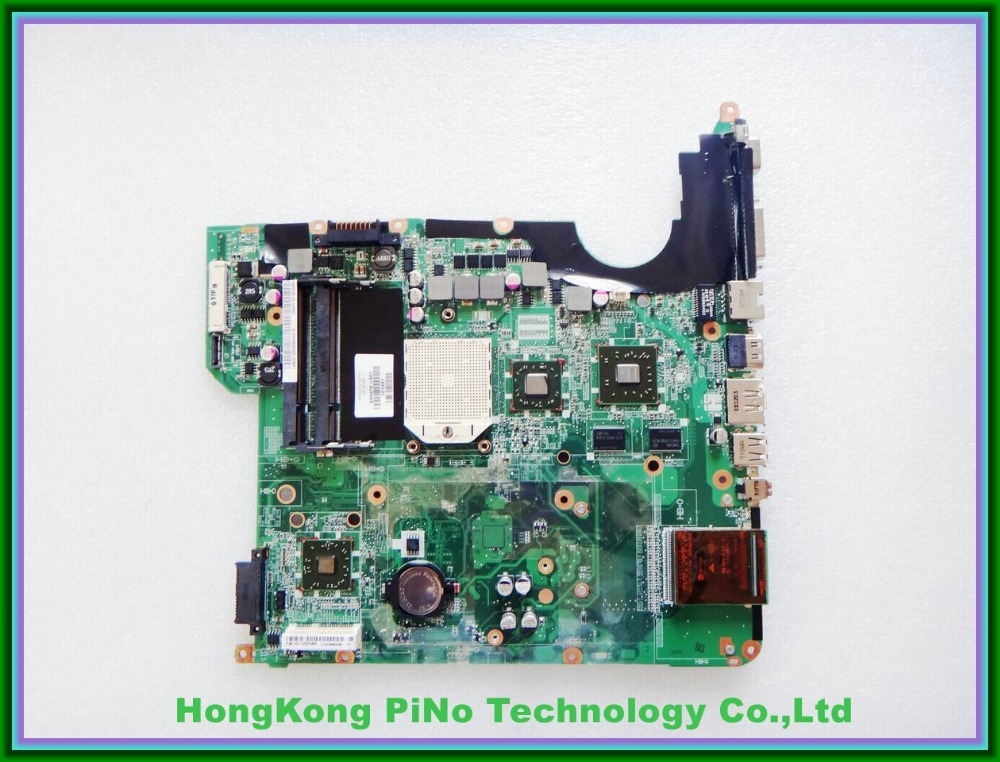 Free Shipping 506070-001 Laptop motherboard for HP DV5 laptop motherboard 482324-001 502638-001 motherboard Tested Good(China (Mainland))