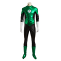 2016 hot Green Lantern Cosplay Costume green lanter cos adult men s christmas halloween outfit