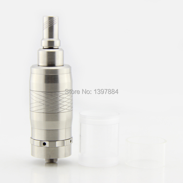 SUB TWO Kayfun v4 rda atomizer with Airflow Controle VS Kayfun V5 Electronic Cigarette vape mod vs Taifun gt e-cigarettes