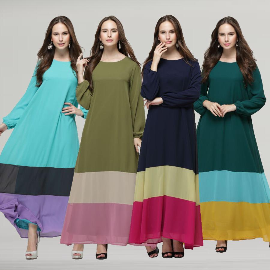 Мусульманская одежда 2015 126