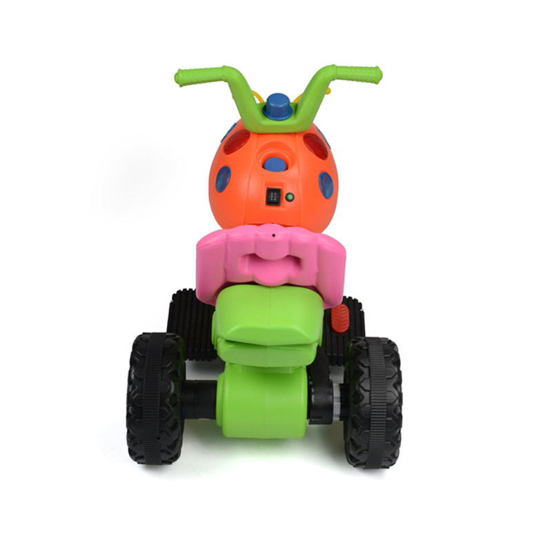 New cute children electric motorcycle car kids toy three Motorized kids toys