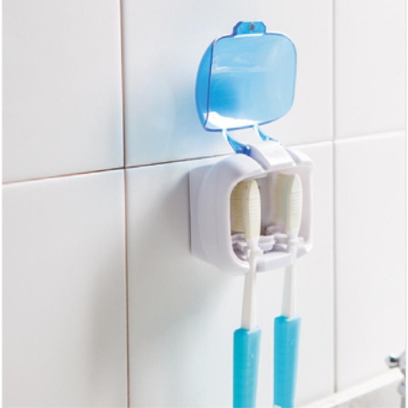 Как продезинфицировать зубную щетку