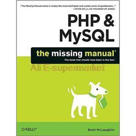 PHP & MySQL: The Missing Manual(China (Mainland))
