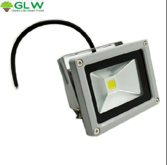 Led Flood Light 10W 20W 30W 50W Outdoor IP65 Waterproof Floodlights Spotlight led Reflector Lamp From US AU CA Stock(China (Mainland))