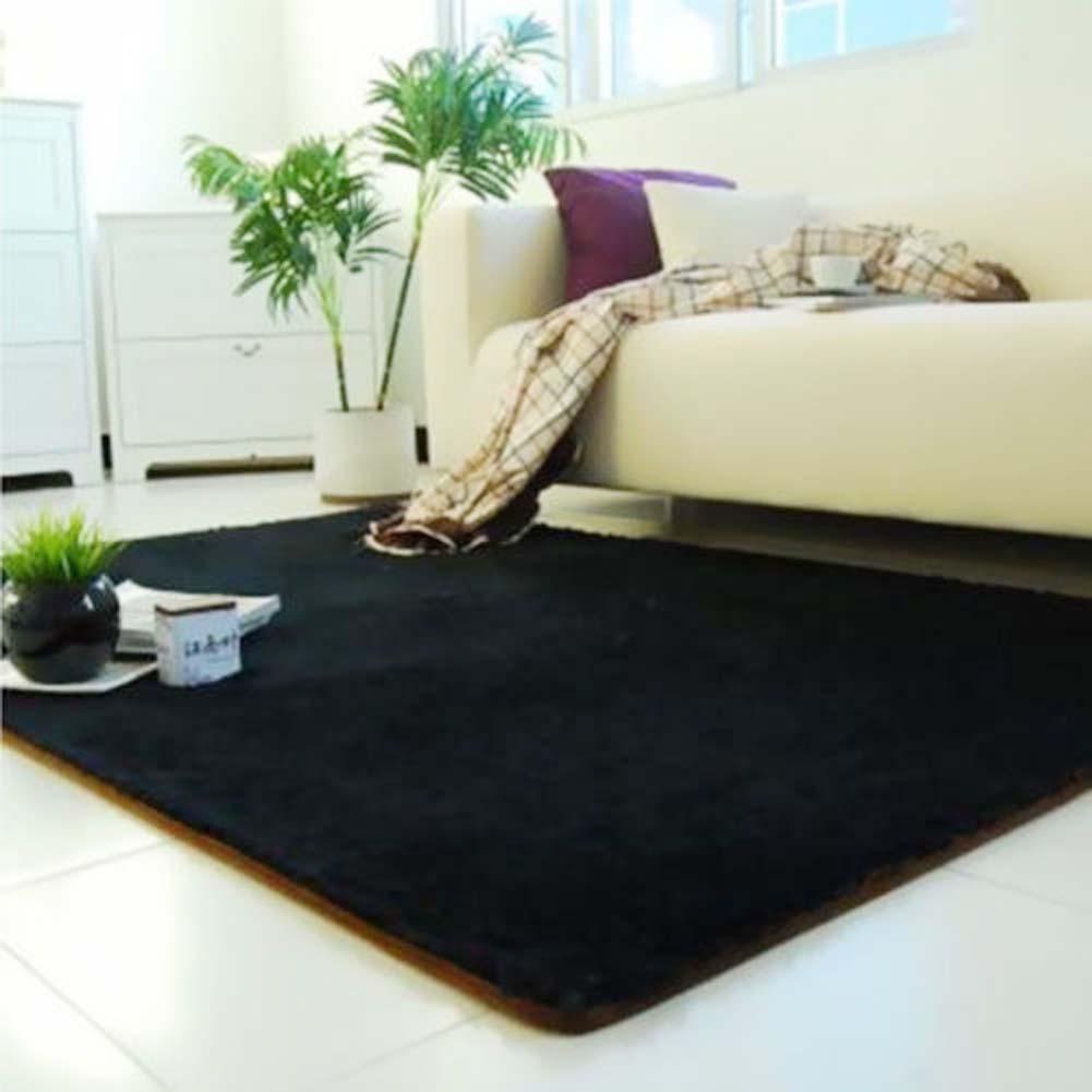 Online kopen wholesale zwart shaggy tapijt uit china zwart shaggy tapijt groothandel - Tapijt eetkamer ...