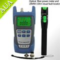 20mW Visual Fault Locator Fiber Optic Cable Tester Optical Fiber Power Meter 70dBm 10dBm Fiber Optic