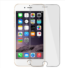 For protector screen iphone 6 tempered glass clear explosion proof glas 0.3mm toughened protective film for iphone 6