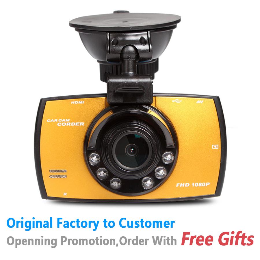 Parking monitor Mini car DVR G-sensor Durable Recorder Full HD 1080P Car DVR Vehicle Camera Video Recorder with motion detection