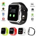 Bluetooth Smart Watch A1 Smartwatch Relogios Invictas SIM TF Camera for Apple iPhone Samsung Huawei Android