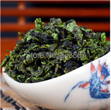 Free Shipping, 250g Chinese Anxi Tieguanyin Tea, Fresh China Green Tie Guan Yin Tea, Natural Organic Health Oolong Tea