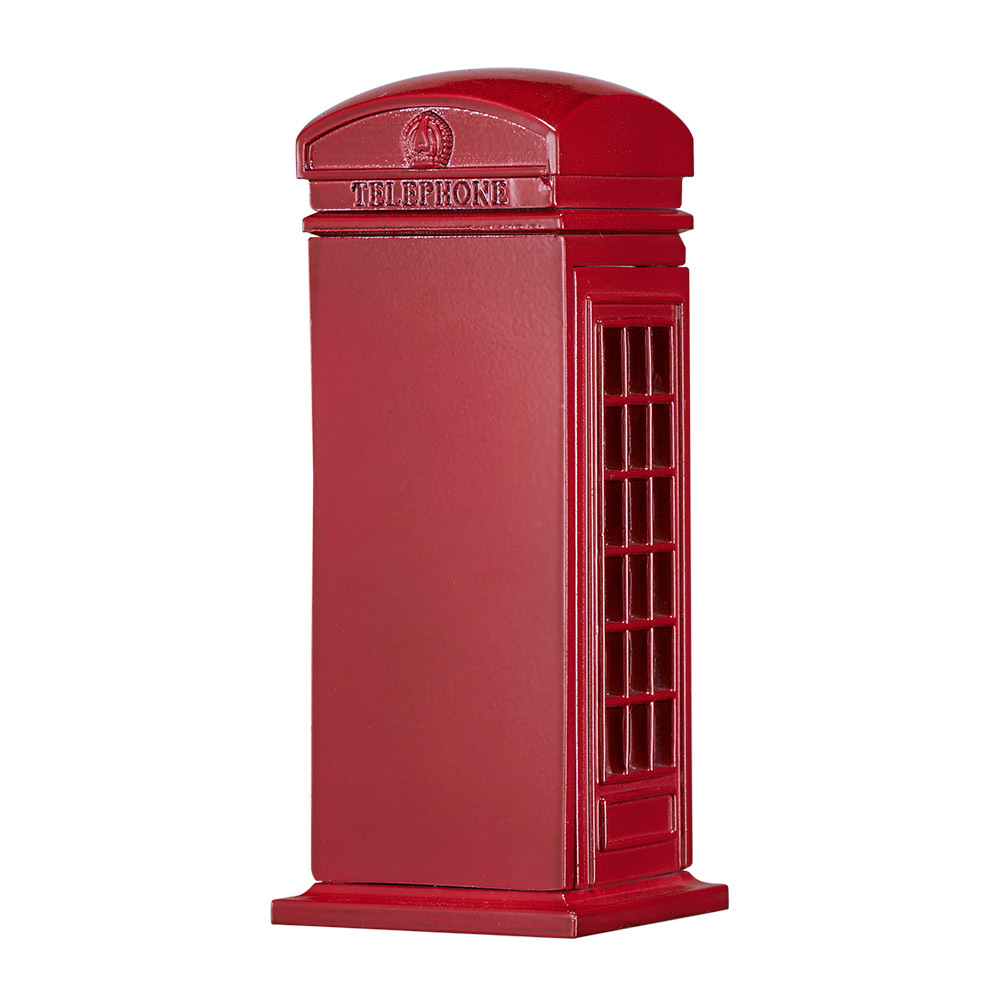 Mini Booth Mini Red Telephone Booth