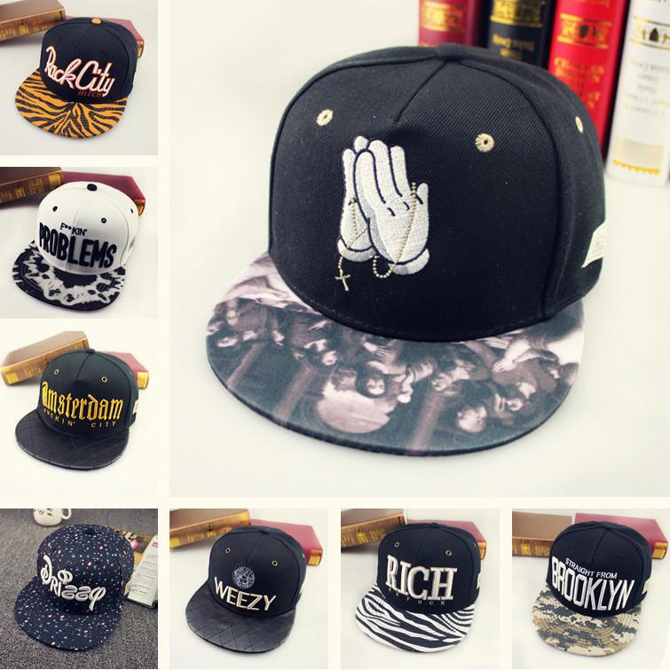 2015 Fashion Snapbacks Cayler Sons Embroidery Finger Skateboard Hats Hip hop Cap Baseball Caps Toca Bone Casquette Men Women - BIVIGAOS Trend Store store