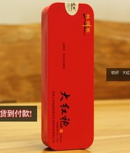 Wuyi Da Hong Pao oolong tea super Da Hong Pao tea freeshipping+gift; Chinese Oolong Tea, Big Red Robe the Rock Tea(China (Mainland))